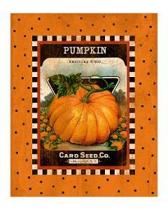 Pumpkin Seed Pack