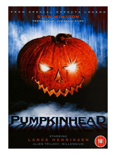Pumpkinhead, 1988--Photo