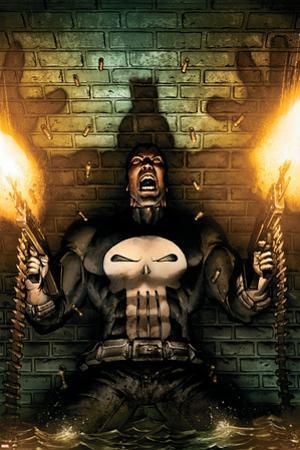 Punisher: Nightmare No. 5: Punisher