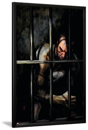 Punisher War Journal No.24 Cover: Punisher