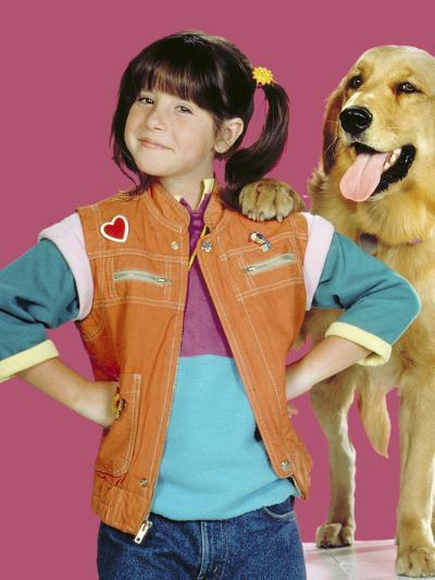 Punky Brewster--Photo