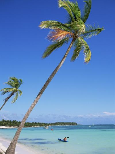 Punta Cana, Dominican Republic, West Indies, Central America-J Lightfoot-Photographic Print
