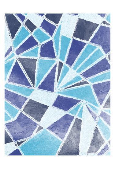 Pure Contemporary 1-Sheldon Lewis-Art Print
