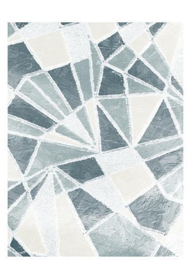 Pure Contemporary-Sheldon Lewis-Art Print