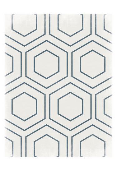 Pure Geo-Sheldon Lewis-Art Print
