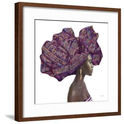 Pure Style II-James Wiens-Framed Art Print
