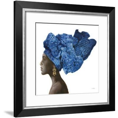 Pure Style-James Wiens-Framed Art Print