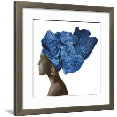 Pure Style-James Wiens-Framed Art Print