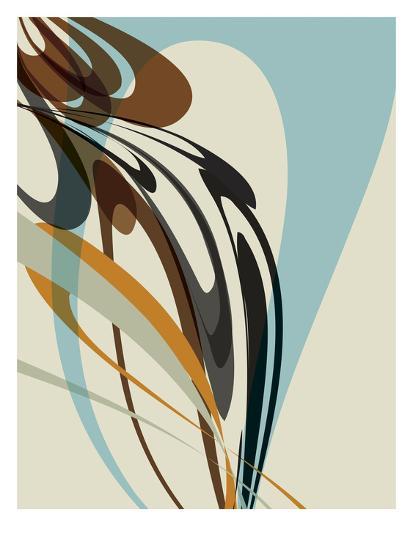 Purer No.32-Campbell Laird-Premium Giclee Print