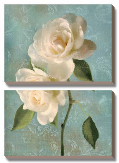 Purity II-Janel Pahl-Canvas Art Set