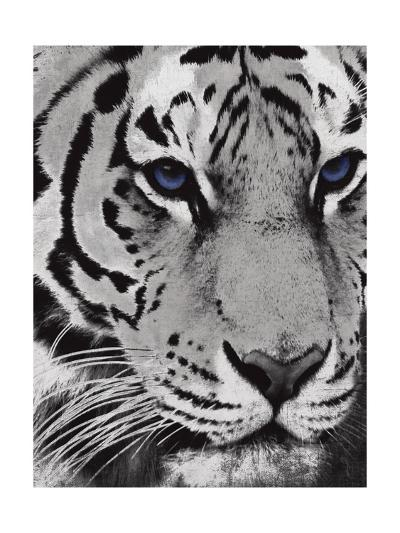 Purple Eyes-Jace Grey-Art Print