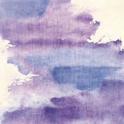 Purple Haze I-Chris Paschke-Art Print