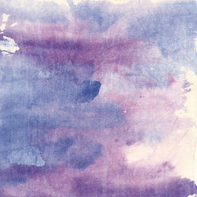 Purple Haze II-Chris Paschke-Art Print