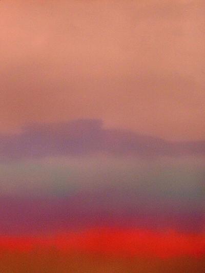 Purple Haze-Ruth Palmer-Art Print