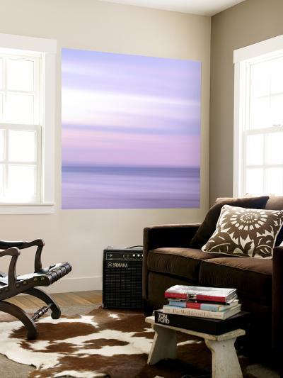 Purple Horizon-Doug Chinnery-Wall Mural