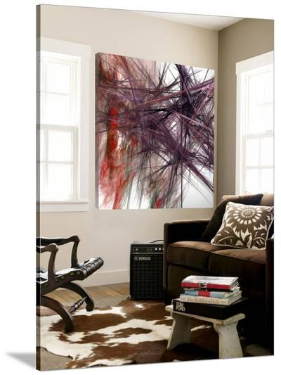 Purple Light I-Jean-Fran?ois Dupuis-Loft Art