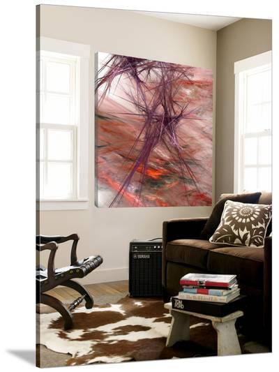 Purple Light II-Jean-Fran?ois Dupuis-Loft Art