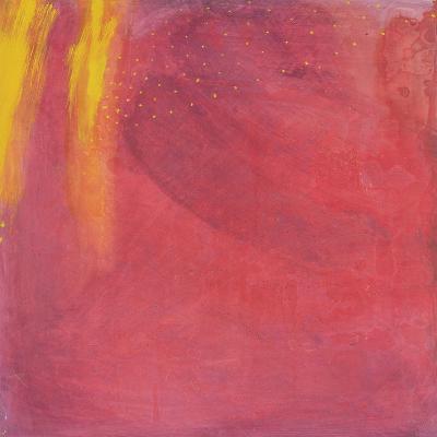 Purple Moon, 1997-Charlotte Johnstone-Giclee Print