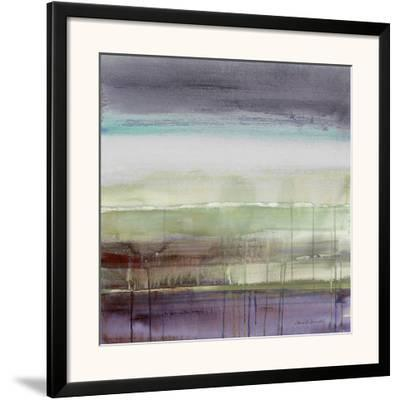 Purple Rain I-Lanie Loreth-Framed Art Print