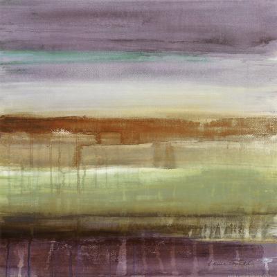 Purple Rain II-Lanie Loreth-Art Print