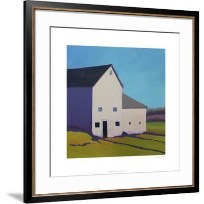 Purple Shade-Carol Young-Framed Limited Edition