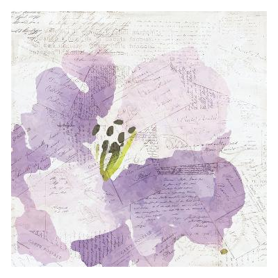 Purple Squared 1-Kimberly Allen-Art Print