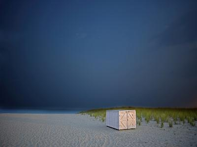 Puzzle Box-Geoffrey Ansel Agrons-Photographic Print
