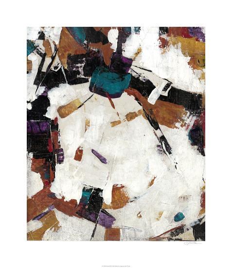 Puzzle III-Tim OToole-Limited Edition