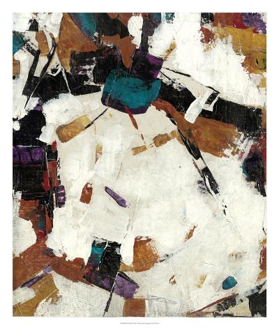 Puzzle III-Tim OToole-Premium Giclee Print