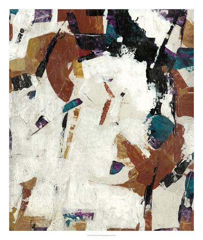 Puzzle IV-Tim OToole-Premium Giclee Print