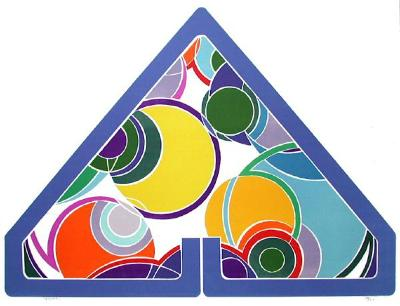 Pyramid-John Levee-Limited Edition
