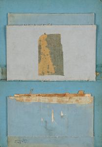 Book Cover 17 by Qasim Sabti