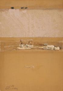 Book Cover 26 by Qasim Sabti