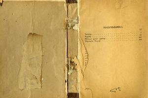 Book Cover 27 by Qasim Sabti