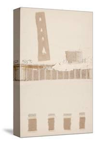 Book Cover 35 by Qasim Sabti
