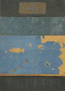 Book Cover 37 by Qasim Sabti