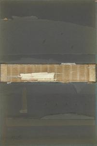 Book Cover 43 by Qasim Sabti