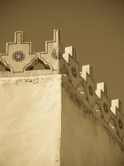 Qatar, Doha, Souq Waqif-Alan Copson-Photographic Print