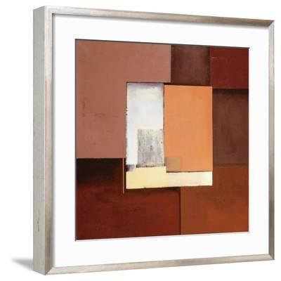 Quadrant-Louie Matthews-Framed Art Print