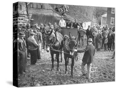 Quaker Farm Auction