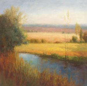 Serenity Marsh I by Quan Yong Xu