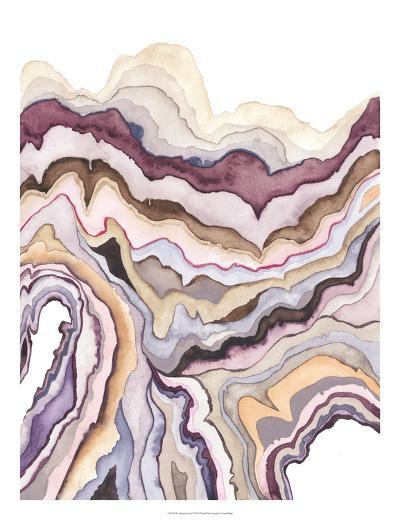 Quartz Lore I-Grace Popp-Art Print