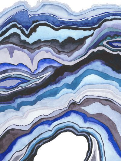 Quartz Lore II-Grace Popp-Art Print