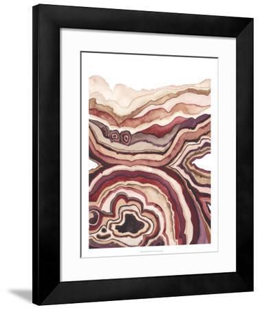 Quartz Lore III-Grace Popp-Framed Art Print