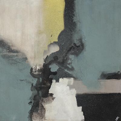 Quasar III-Tyson Estes-Giclee Print