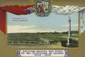 Quebec Tercenenary, 1908
