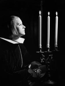 Queen Christina 1933 Directed by Rouben Mamoulian Greta Garbo