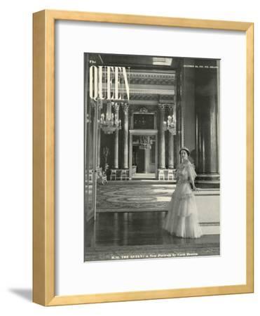 Queen, Queen Elizabeth The Queen Mother, 1939, UK