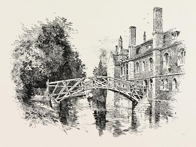 Queen's Bridge--Giclee Print