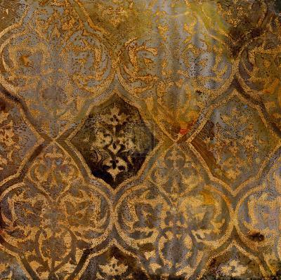 Queen's Colours III-John Douglas-Art Print